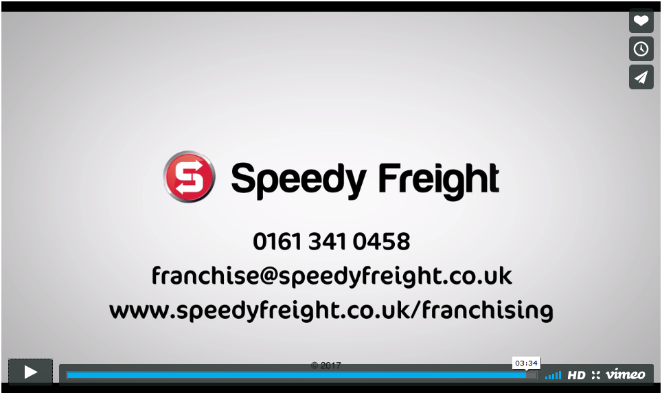 SpeedyFreight