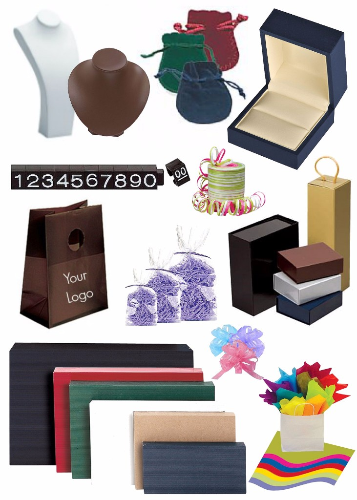 Noble Gift Packaging Ltd | Packaging & Wrapping Equipment ...