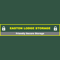 Easton Lodge Storage