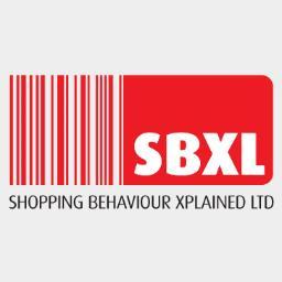 Shopping Behaviour Xplained Ltd