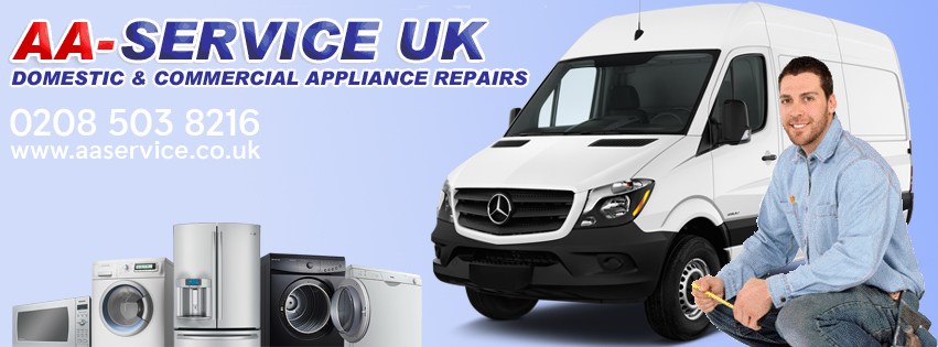 AA Service UK - appliance repair & servicing