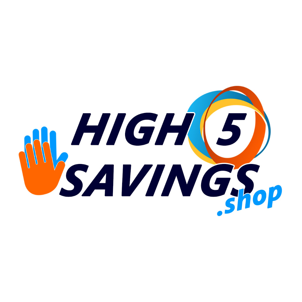 High 5 Savings.shop - We specialise in bringing you the most popular & best-selling home products at discounted prices!