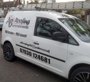 AB Roofing | Roofing Specialists London