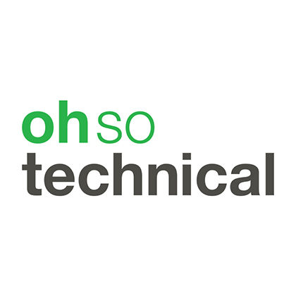 OhSo Technical Ltd.