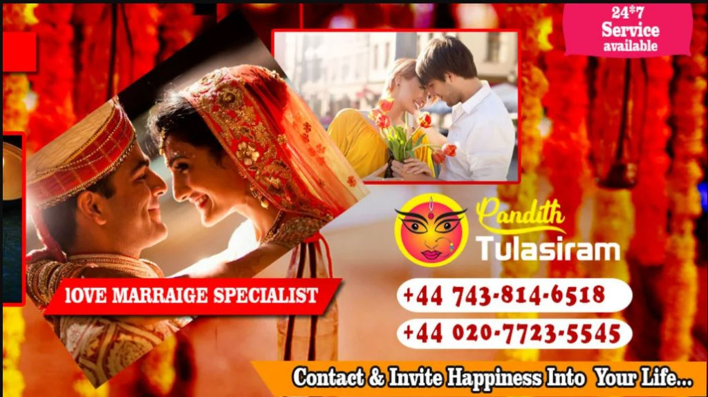 Best Indian Astrologer in London UK