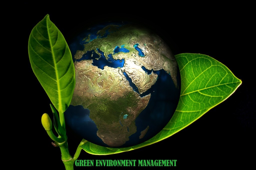 Green Environment Management Ltd
