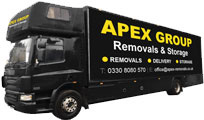 Apex Removals London