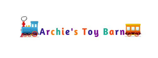 Archie's toy barn